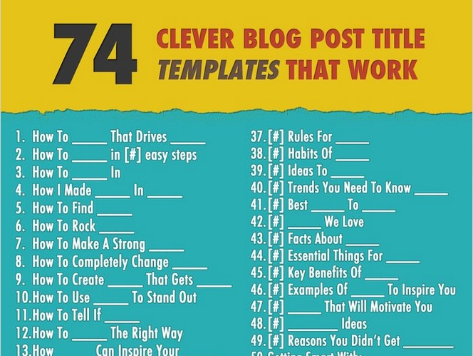 74-clever-blog-titles