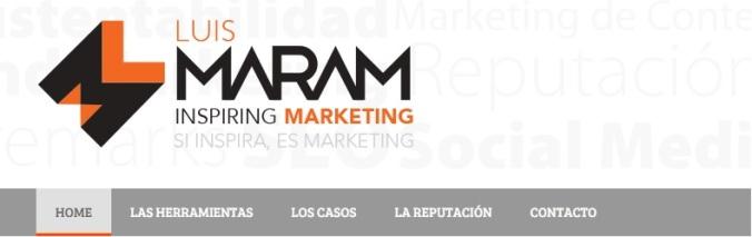 Luis Maram